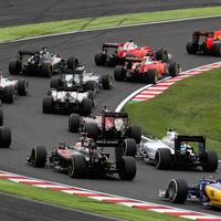 Recuerda los mejores momentos de la temporada 2016 de Fórmula 1