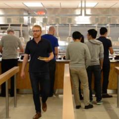 Foto 11 de 15 de la galería oficinas-de-facebook-en-nueva-york en Trendencias Lifestyle