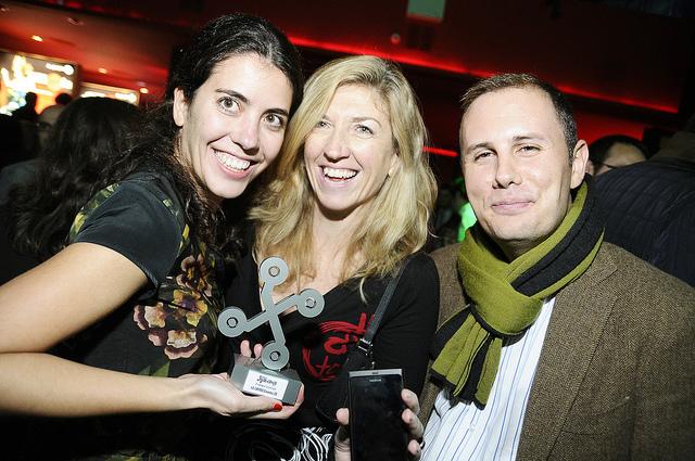 Premios Xataka 2011
