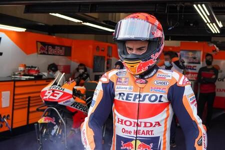 Marquez Motogp 2021 2