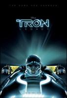'Tron Legacy', cartel e imágenes