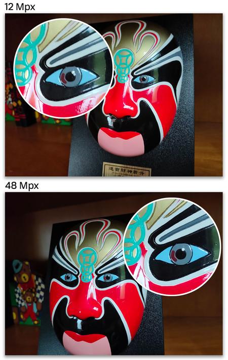 Realme X50 5g Mpx