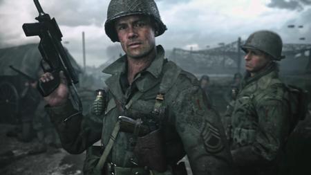 Call of Duty: WWII se luce en su impresionante tráiler de presentación; ¡Confirmado, los zombies regresan!