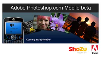 Photoshop.com Mobile, lo nuevo de Adobe