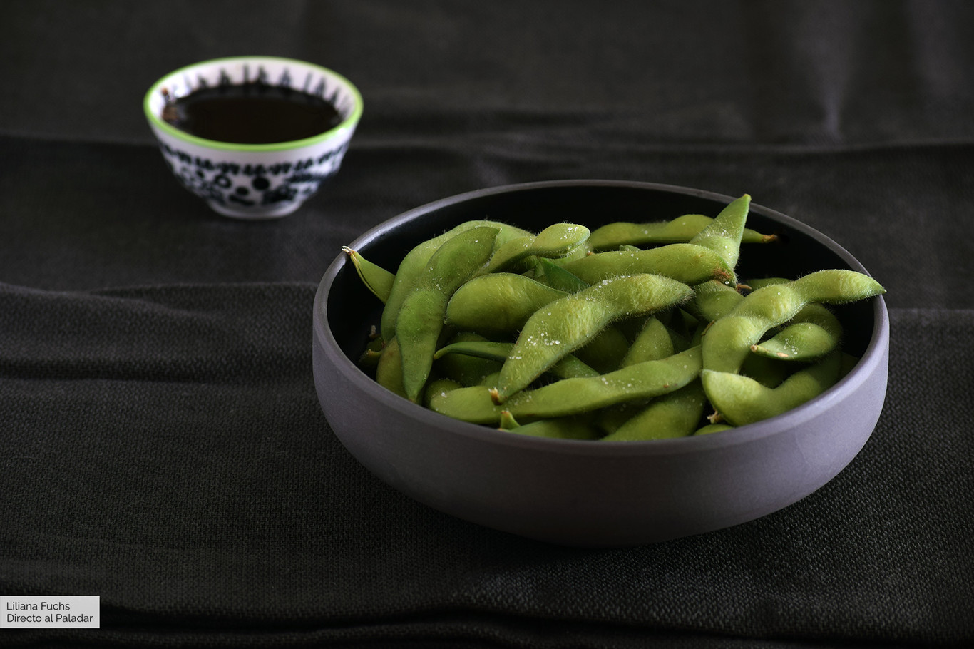 Edamame, no solo el snack de moda: qué es, cómo cocinarlo y cuáles son las mejores recetas para sacarle...