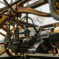 Foto 3 de 7 de la galería porsche-p1 en Motorpasión
