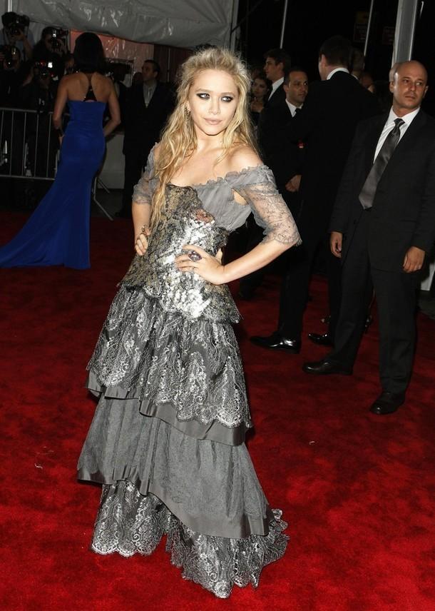 Foto de Lo peor de la la alfombra roja de la MET Costume Gala (13/15)