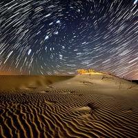 Los infinitos paisajes nocturnos de las Islas Canarias capturados por Simon Waldran