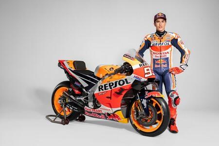 Marquez Motogp 2021 3