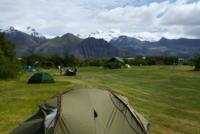 Ir de camping puede mejorar nuestro sueño