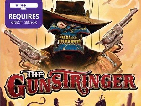 'The Gunstringer', una de las grandes apuestas de Kinect, traerá consigo de regalo 'Fruit Ninja Kinect'