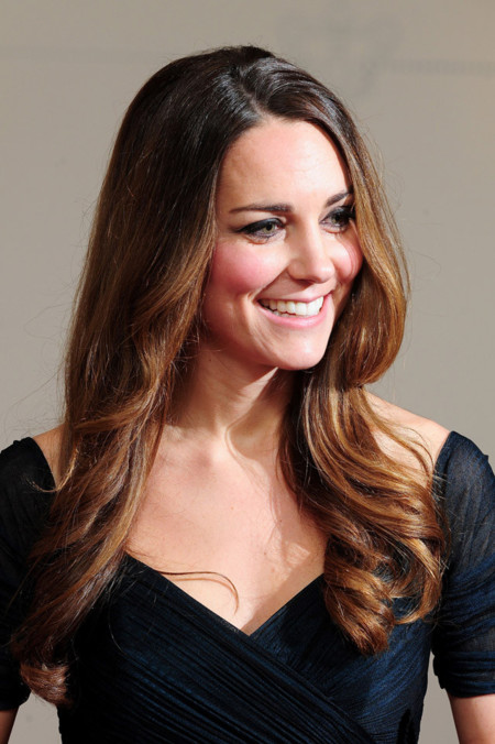 Kate Middleton look negro