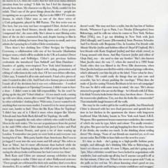 Foto 5 de 6 de la galería chloe-sevigny-en-la-revista-elle-uk-marzo-2008 en Trendencias