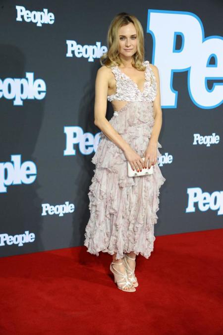 Diane Kruger Berlin Revista People (2)