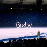 Samsung quiere que Bixby llegue a los televisores lanzados en 2018 para que sean el centro del hogar conectado
