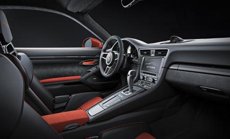 Porsche 911 GT3 RS 2015 8