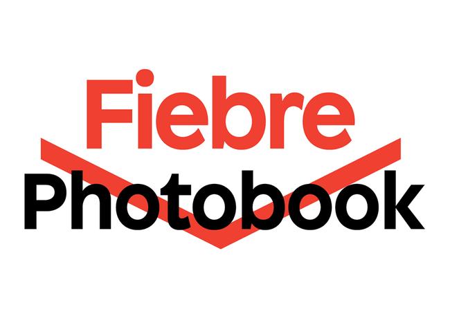 Fiebre Photobook Logo