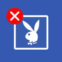 Playboy elimina sus cuentas de Facebook