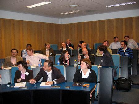 Erasmus para jóvenes empresarios