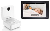 Withings Smart Baby Monitor, vigila a tu bebé desde tu dispositivo móvil