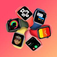 """El """"económico"""" smartwatch Apple Watch SE GPS de 40 mm todavía más barato en Amazon y MediaMarkt por 269 euros"""