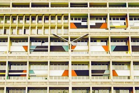 Color Berlin, fotografías urbanas de Matthias Heiderich