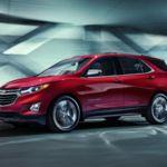 Chevrolet Equinox 2018, la nueva generación sólo habla el idioma turbo