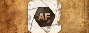 Aplicaciones con las que flipaste en su día: AfterFocus