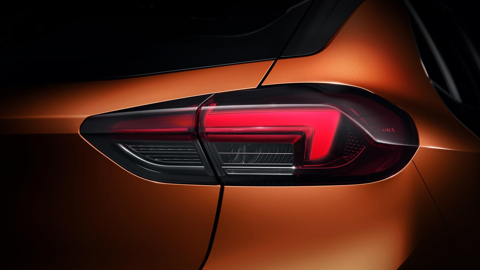 Foto de Opel Corsa 2019 (presentación estática) (27/46)