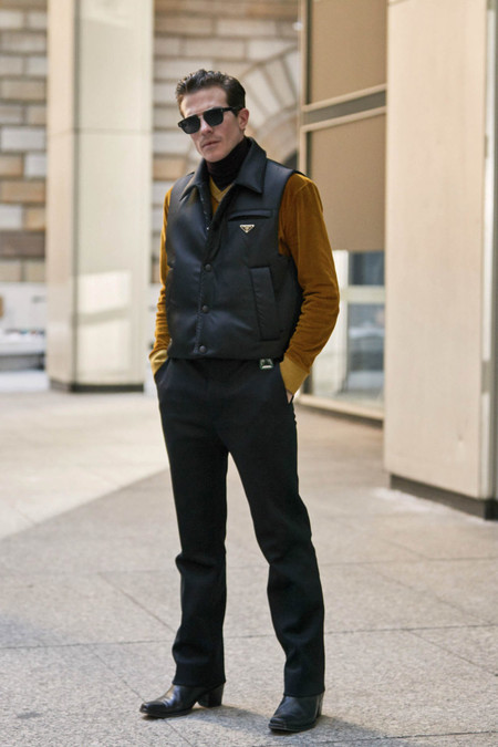 Street Style New York Fashion Week 2019 11