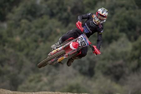 Mxgp Trento 2019