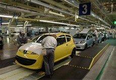 El precio medio de los coches comprados en España en septiembre alcanzó los 21.000 euros