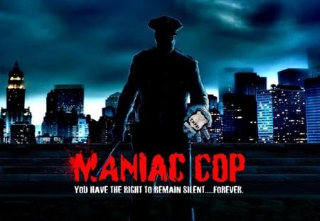 'Maniac Cop', el remake producido por Nicolas Winding Refn ya tiene director