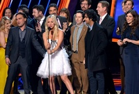 People's Choice Awards: 'Anatomía de Grey' y 'Beauty & The Beast' dan la sorpresa