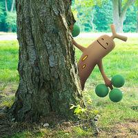 """Pokémon Go mejora su realidad aumentada: los Pokémon se pueden """"esconder"""" detrás de objetos reales"""