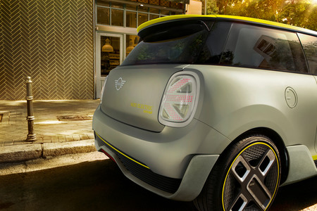 Mini Electrico Concepto4