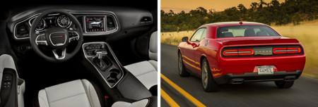 Dodge Challenger Rt 2016