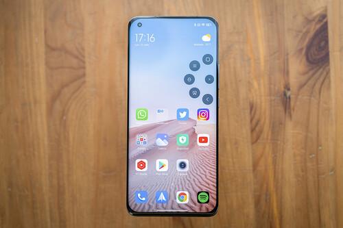 Así puedes activar (y exprimir) la bola flotante de Xiaomi, una de las funciones más secretas y útiles de MIUI