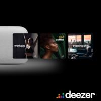 Deezer Free ya se puede usar en los equipos con Google Home, altavoces conectados y pantallas inteligentes de Nest