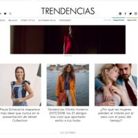 En Trendencias estrenamos nueva temporada a lo grande: bienvenidos a nuestro nuevo diseño