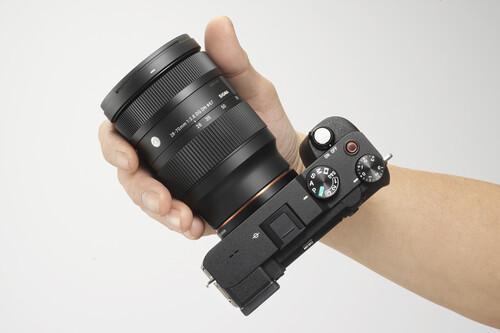 Sigma 28-70mm f2.8 DG DN Contemporary, nuevo zoom que quiere convertirse en estándar para las full frame con montura L y Sony E