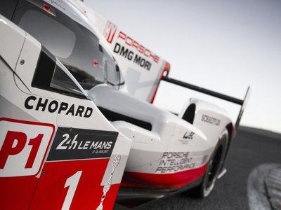 Toyota y Porsche presentan sus armas para las 24 Horas de Le Mans