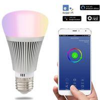 Bombilla LED inteligente Sonoff, con WiFi, por sólo 6,99 euros con este cupón