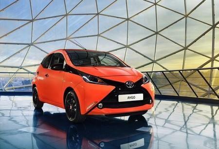 Toyota en el Salón de Ginebra: nuevo Toyota AYGO