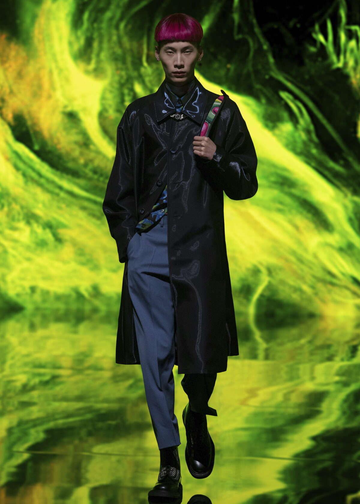 Foto de Dior Men Otoño 2021-2022 (9/45)