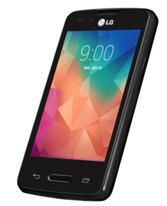 LG L45, precio y disponibilidad con Telcel