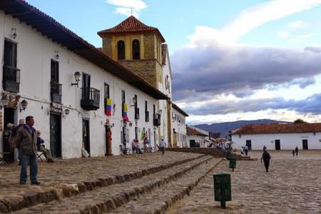 Villa de Leyva, mi rincón favorito de Colombia