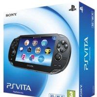 PS Vita baja de precio en Europa y se pone en 199 euros desde mañana día 21