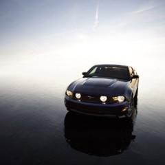 Foto 33 de 101 de la galería 2010-ford-mustang en Motorpasión