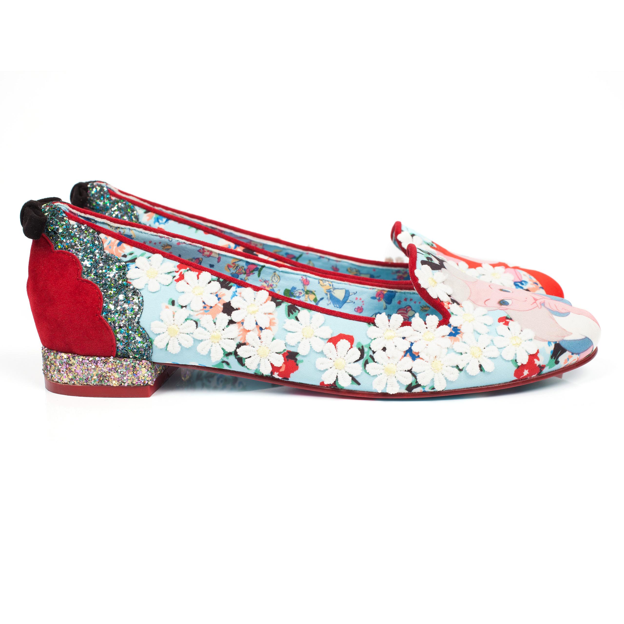 Foto de Zapatos Alicia en el País de las Maravillas (13/88)